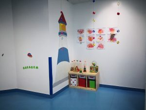 Sala 2 Anos 1