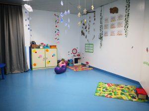 Sala 2 Anos